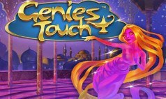 Genie's Touch Slot Sites