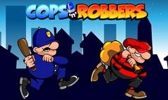 Cops 'n' Robbers Online Slot