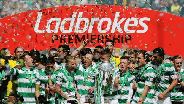 Ladbrokes Confirms Continuation of SPFL Sponsorship Deal