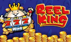 Reel King Online Slot