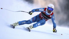 Norway's Poised for Alpine Skiing Victories in Pyeongchang