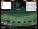 Roxy Palace Casino Baccarat Screenshot 1