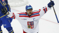 Canada and USA Weakened While Russia Strong for Ice Hockey