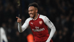 Bank on Goals in Thrilling Arsenal v Tottenham Derby Clash