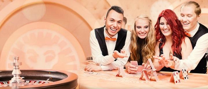 Fyra veckor med chanser till casinoresor hos vårt bästa casino!