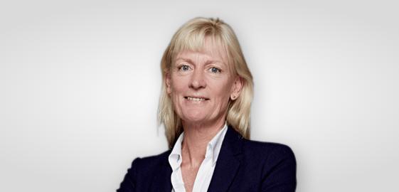 Susan Ball, FCA