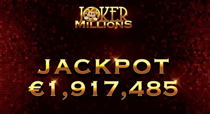 Årets första jackpott i mobilen från Yggdrasil & en tävling om casinoresor!