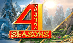 4 Seasons Slot Sites