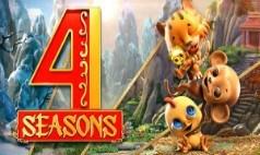 Recension av spelautomaten 4 Seasons