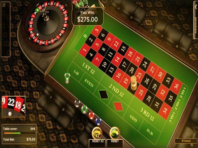 Poker instrucciones de juego