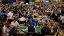 WSOP 2018 Set to Introduce Bet Clocks and Big Blind Ante