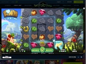 Wixstars Casino Screenshot 2