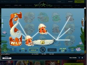 Wixstars Casino Screenshot 4