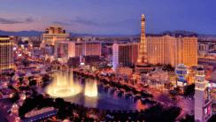 Nevada Sports Betting Tops $250 Million to Break Record