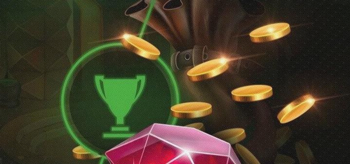 Casinomästerskap med free spins utan omsättningskrav & ett år av bonuspengar!