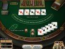 Casino Room Screenshot