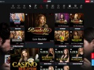 Spin Rider Live Casino Screenshot
