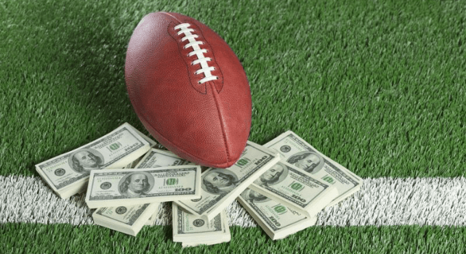 Americans Illegally Gamble Billions on Super Bowl Annually