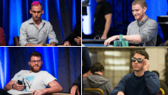 10 Best Poker Players In The World 2018