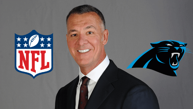 CEO of Station Casinos May Be Interested in NFL's Panthers