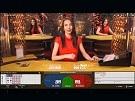 MagicRed Casino Screenshot