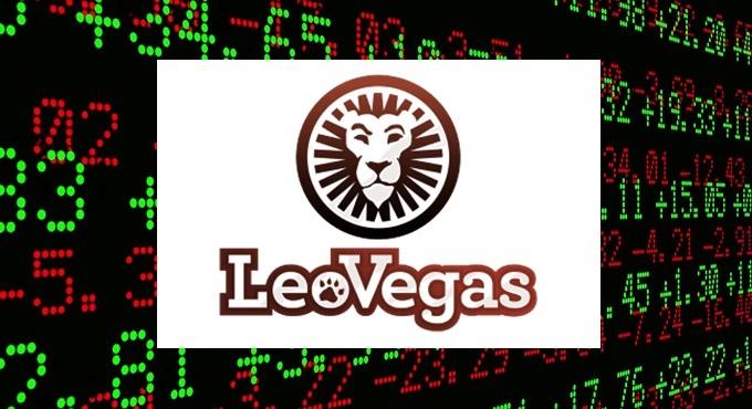 LeoVegas godkänd för handel på Stockholmsbörsen