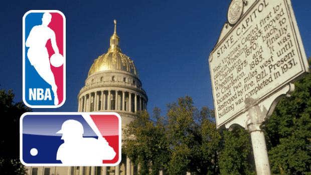 WV Senate Quickly Passes Sports Betting Bill in 25-9 Vote