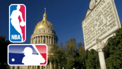 WV Senate Quickly Passes Sports Betting Bill in 25-9 Vote