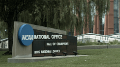 NCAA ADs Unofficially Not in Favor of Legal Sports Betting