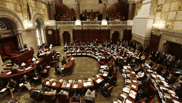 Potential NY Bill Seeks Compromise with Pro Sports Leagues