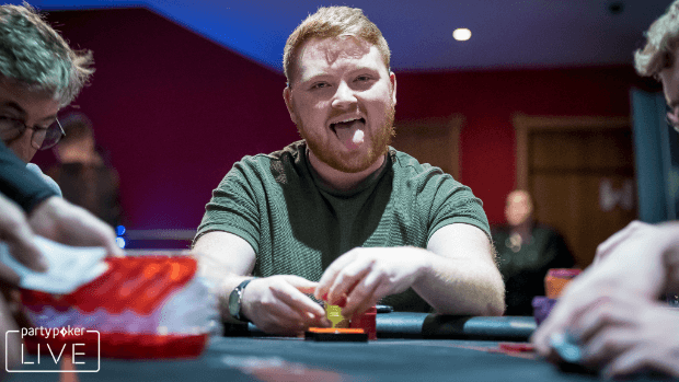 Morris Wins Big at PartyPoker UK Poker Championships Event