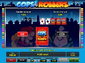 Cops 'n' Robbers Screenshot 2