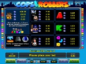 Cops 'n' Robbers Screenshot 4
