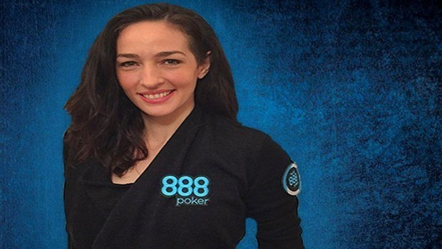 Kara Scott Signs Exclusive Sponsorship Deal with 888 Poker