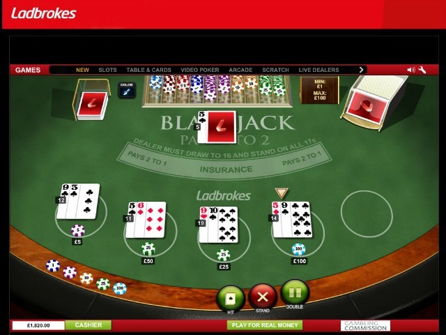 Ladbrookes online casino no deposit online casino blogs