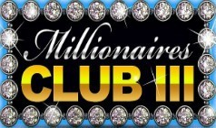 Millionaires Club III Slot Sites