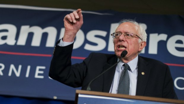US Democratic Primary 2016 Betting Preview: Sanders Claws Back
