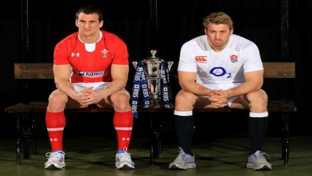 Six Nations 2016 Betting Preview: England vs Wales