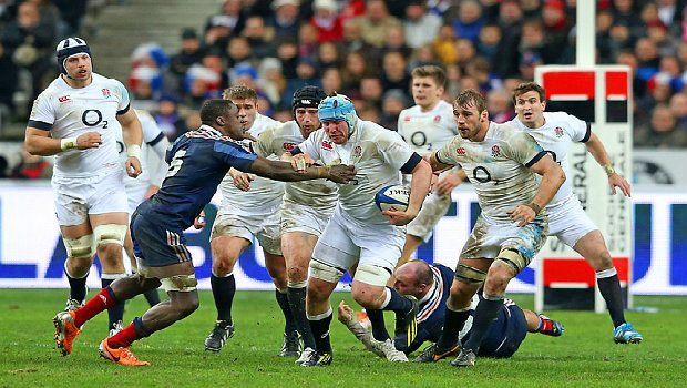 Six Nations 2016 Betting Preview: England vs France