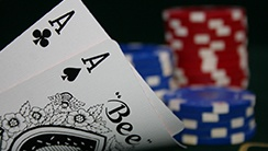 Poker Basics: Starting Hands