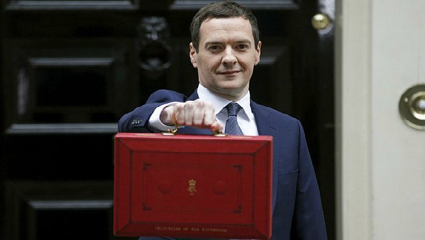 UK Budget 2016: New Budget Requires Online Casino Operators Pay Tax on Free Bets