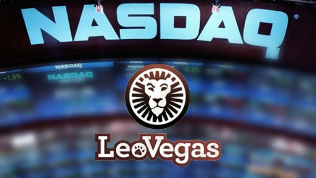 Leo Vegas Expansion Continues, Now Live on Swedish NASDAQ