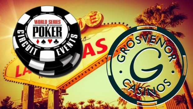 Grosvenor Poker Crowns First WSOP Colossus II Las Vegas Package Winner