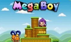 Mega Boy spelautomat