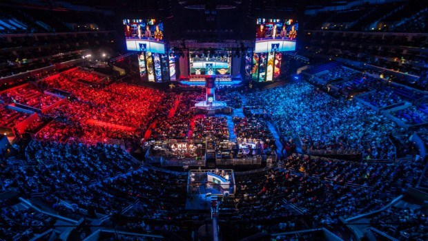 eSports on the Rise: Will eSports be the Next Major Betting Market?