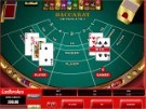 Ladbrokes Casino Baccarat Screenshot 3