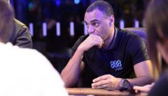 888 Poker Announces Signing of Former World Cup Champ