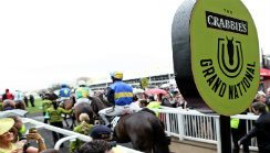 Grand National 2016 Betting Preview: Many Clouds Eyes Historic Victory