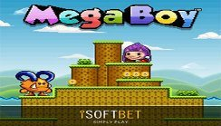 Revisit Retro Gaming with iSoftBet's Release of the Mega Boy Slot Game