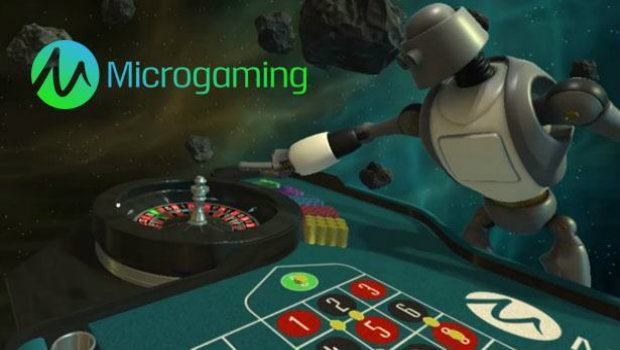 Microgaming Continues with Virtual Reality Roulette Development